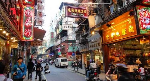梁海明:澳門能否取代香港?