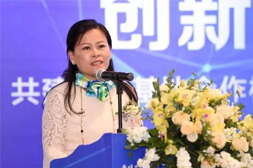 李彩紅改善北區營商環境建議
