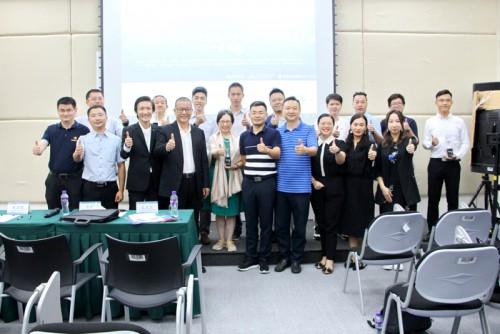 2019珠海(國家)高新區「菁牛匯」創新創業大賽在澳門舉辦專場賽