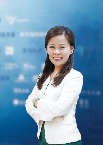 科技興澳 互助共贏 —訪澳門國際科技產業發展協會創會會長李彩紅