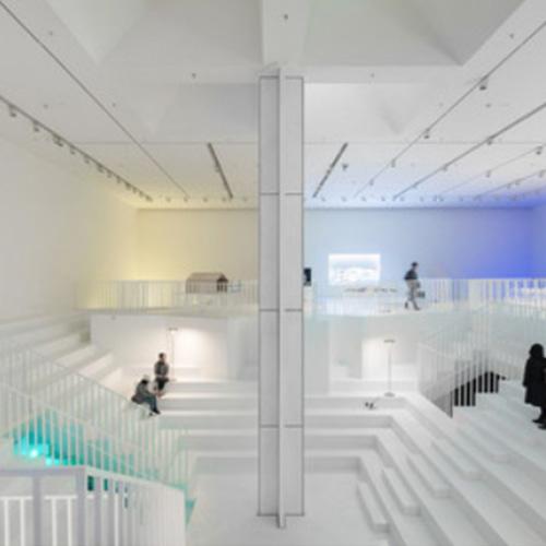 生產力暨科技轉移中心組團考察深圳設計專題展