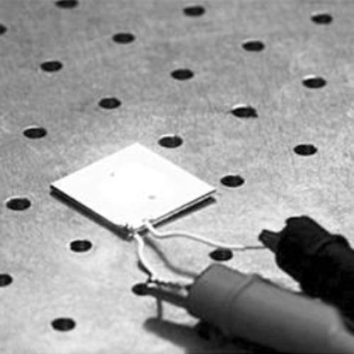 新型量子點白光LED發光效率創紀錄