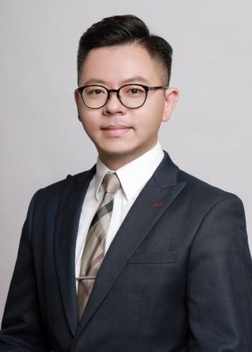 吳鴻祺籲強化資訊基建