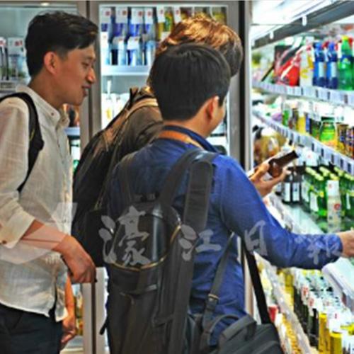 雄安新區首家「無人超市」 「刷臉結算」將祗需20秒