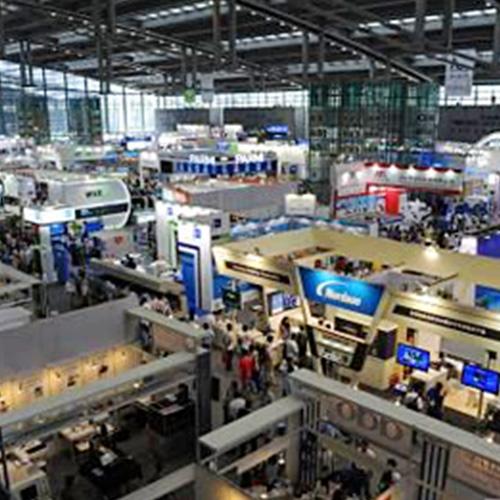 澳門國際科協出席2015深圳國際電路板採購展覽會